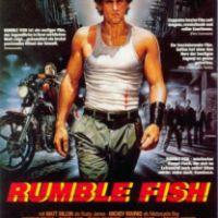 Rusty il Selvaggio - Rumble Fish