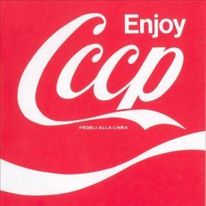 CCCP Fedeli Alla Linea - Enjoy CCCP