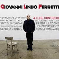 Giovanni Lindo Ferretti - live @Flog Firenze
