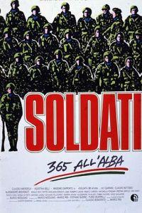 Soldati -365 allalba